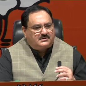 BJP will declare 46 seats: JP NADDA